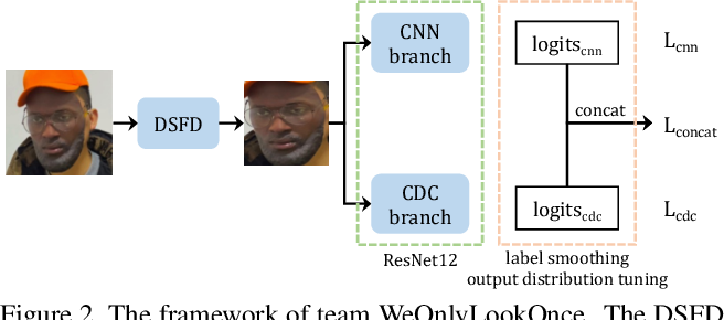 Figure 4 for 3D High-Fidelity Mask Face Presentation Attack Detection Challenge