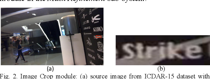 Figure 2 for Robots Understanding Contextual Information in Human-Centered Environments using Weakly Supervised Mask Data Distillation