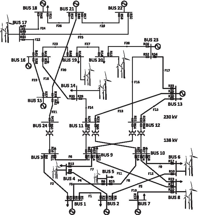 220 Circuit Diagram