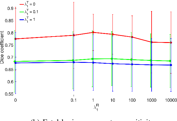 Figure 4 for Temporal Registration in Application to In-utero MRI Time Series