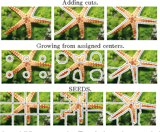 Figure 1 for SEEDS: Superpixels Extracted via Energy-Driven Sampling