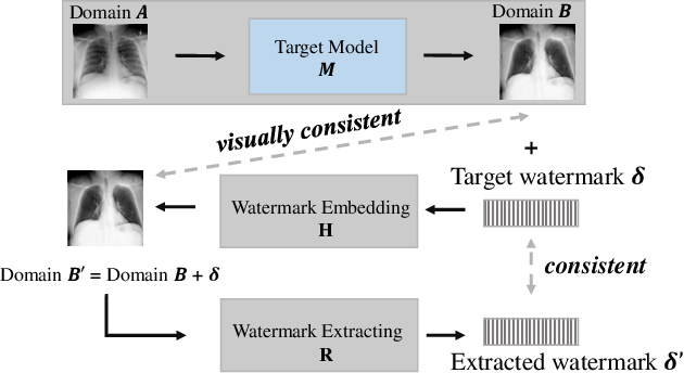 Figure 3 for Model Watermarking for Image Processing Networks