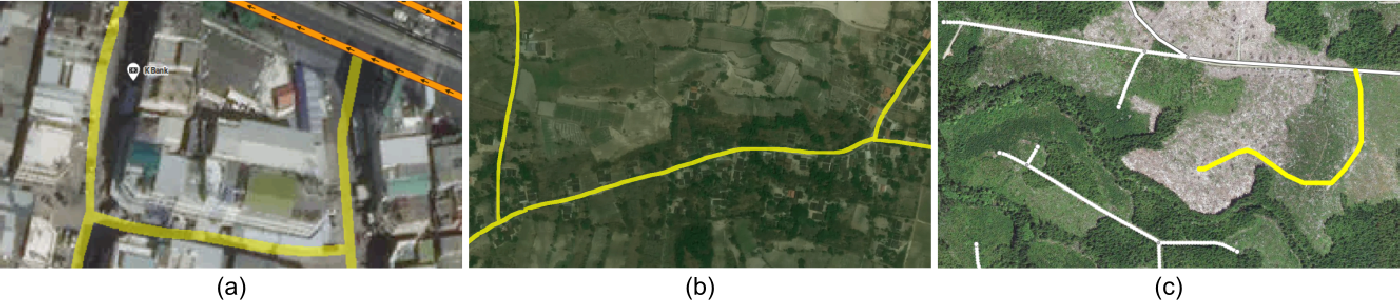 Figure 1 for Machine-Assisted Map Editing