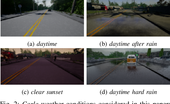 Figure 1 for End-to-end Driving Deploying through Uncertainty-Aware Imitation Learning and Stochastic Visual Domain Adaptation