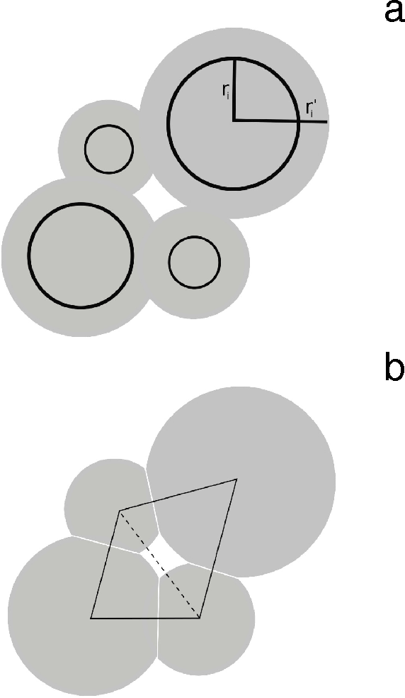 Figure 3 from DMG-α - A Computational Geometry Library for