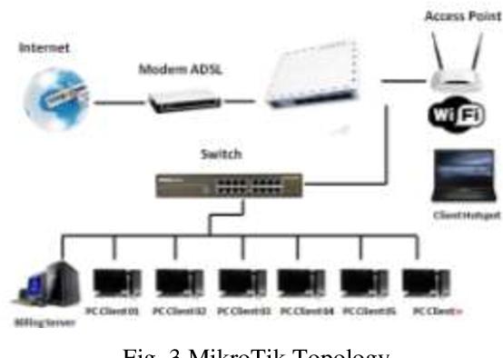 PDF] MikroTik Bandwidth Management to Gain the Users Prosperity