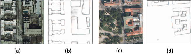 Sobel Heuristic Kernel for Aerial Semantic Segmentation