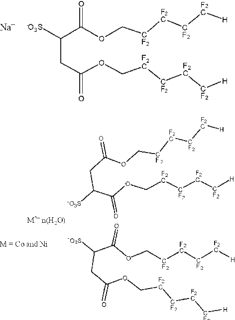 Figure 1 From Rod Like Micelles Thicken Co2