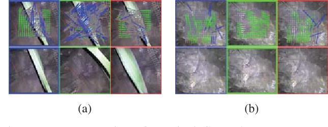 Figure 4 for LookUP: Vision-Only Real-Time Precise Underground Localisation for Autonomous Mining Vehicles