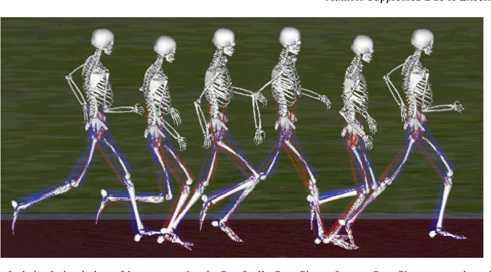 Figure 1 for Learning to Run challenge: Synthesizing physiologically accurate motion using deep reinforcement learning