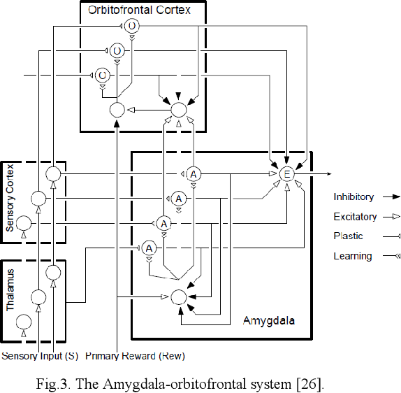 Figure 2 for Brain Emotional Learning-based Prediction Model For the Prediction of Geomagnetic Storms