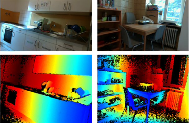 Figure 2 for Perception Framework through Real-Time Semantic Segmentation and Scene Recognition on a Wearable System for the Visually Impaired
