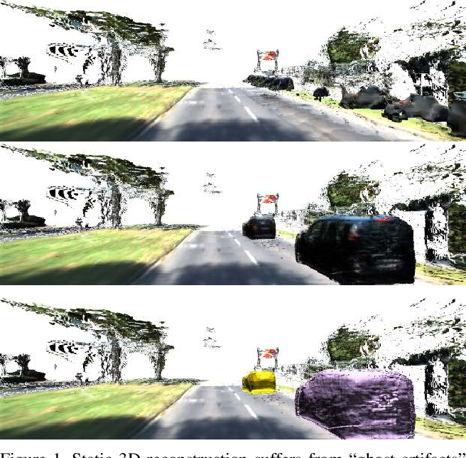 Figure 1 for Live Reconstruction of Large-Scale Dynamic Outdoor Worlds