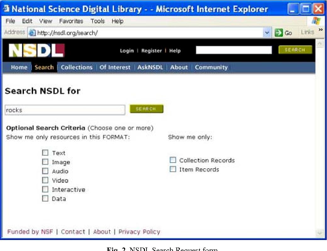 PDF] Visualizing Metadata : A Virtual Book Spine Viewer - Semantic