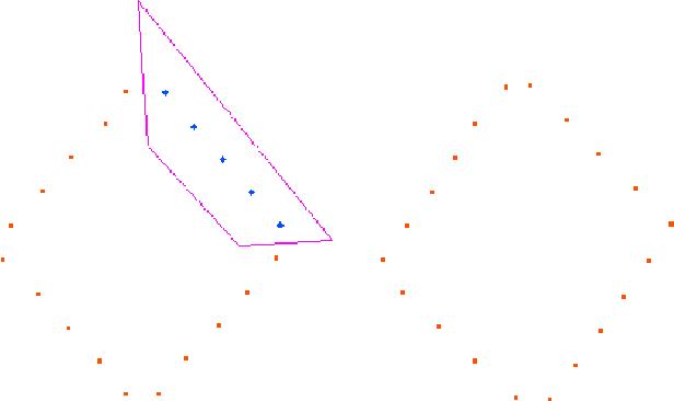 Figure 4 for LiDAR-Camera Calibration using 3D-3D Point correspondences