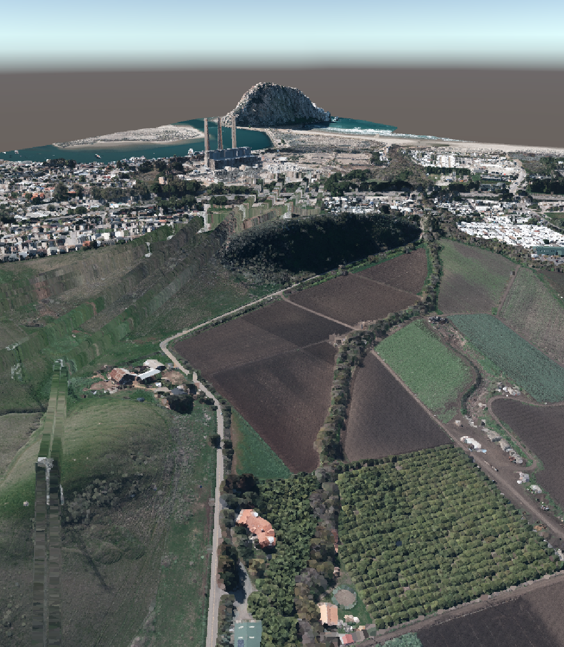 Figure 1 1 from Rendering Large Point Clouds in Unity