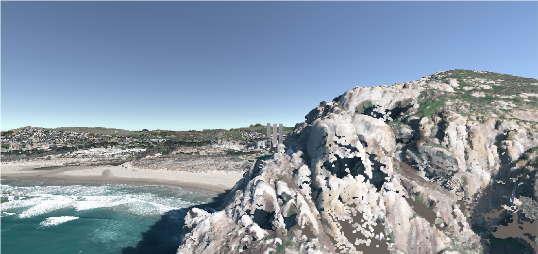 Figure 3 5 from Rendering Large Point Clouds in Unity