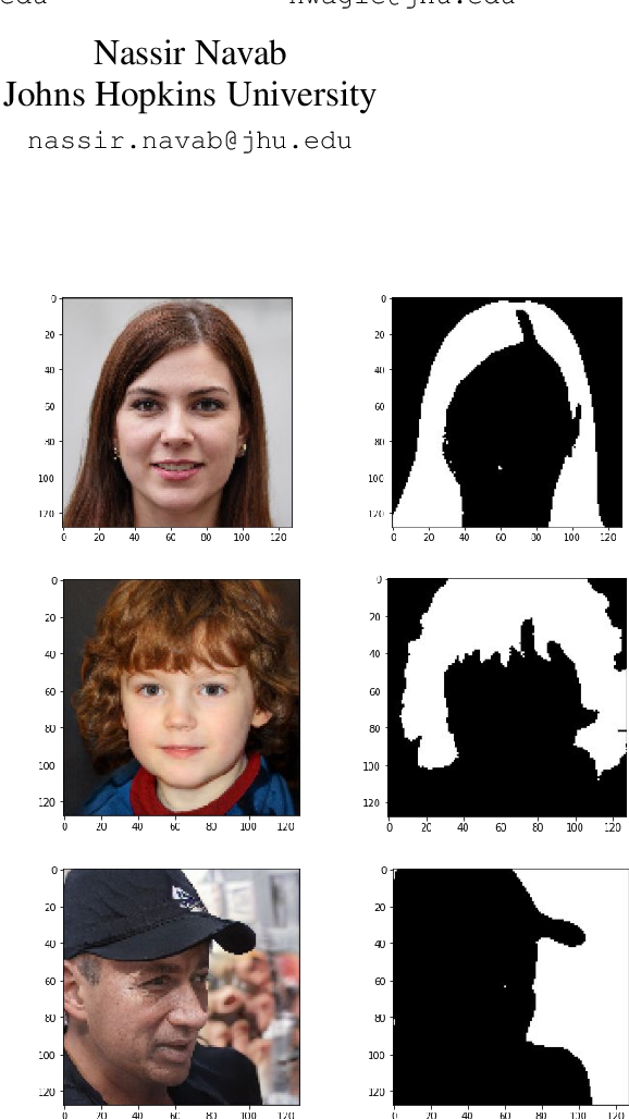 Figure 1 for Segmentation in Style: Unsupervised Semantic Image Segmentation with Stylegan and CLIP