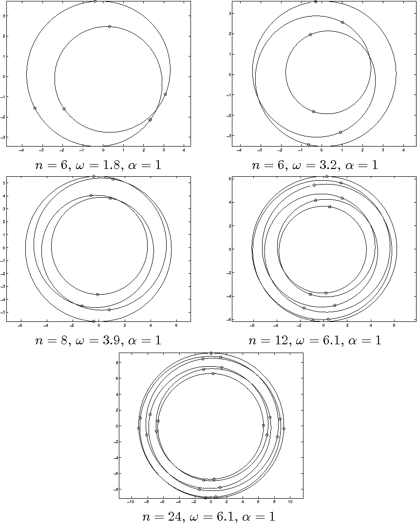 New periodic orbits in the planar equal-mass three-body problem