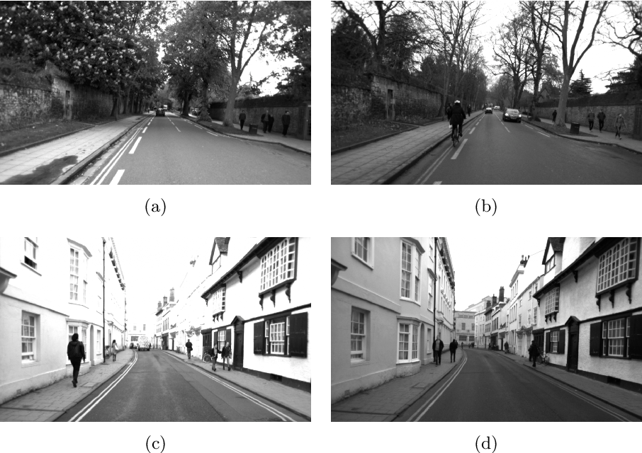 Figure 1 for Place Recognition for Stereo VisualOdometry using LiDAR Descriptors