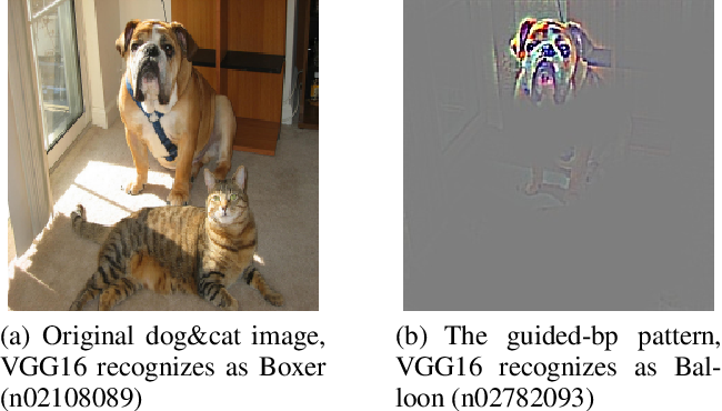 Figure 1 for AdjointBackMap: Reconstructing Effective Decision Hypersurfaces from CNN Layers Using Adjoint Operators