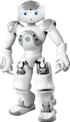 Figure 1 for Visual Room-Awareness for Humanoid Robot Self-Localization