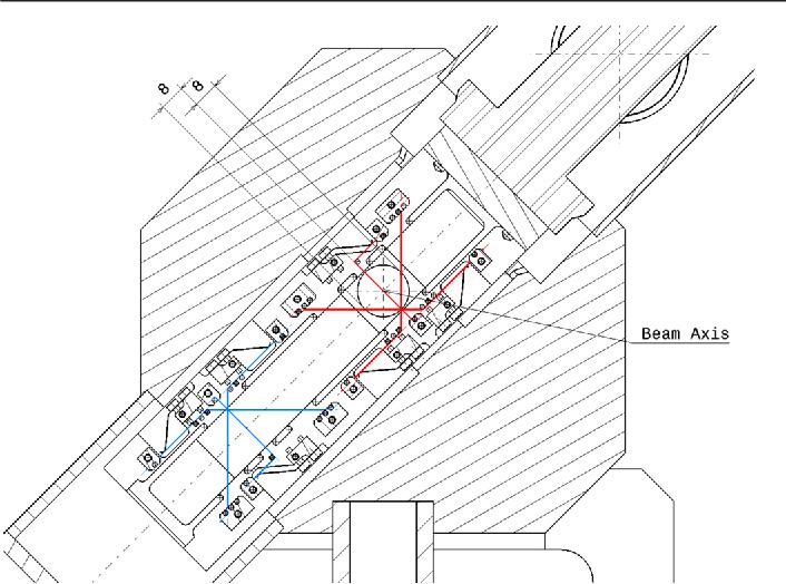 Wiegand Wiring Diagram