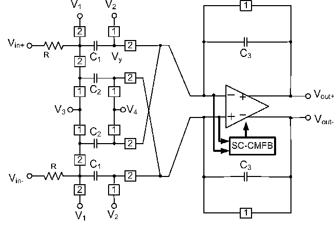 figure 14 from generalized circuit techniques for low