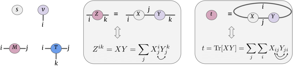 Figure 1 for Tensor Networks for Medical Image Classification