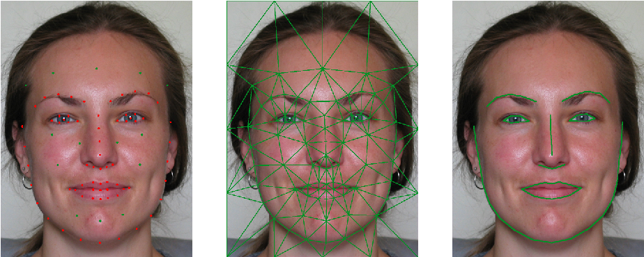 Figure 2 for Accurate and Robust Neural Networks for Security Related Applications Exampled by Face Morphing Attacks
