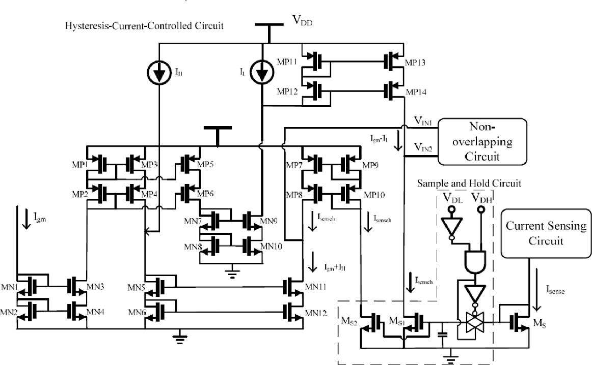 An Active Current Sensing Constant Frequency Hcc Buck Converter Currentsensorcircuitjpg Using Phase Locked Techniques Semantic Scholar