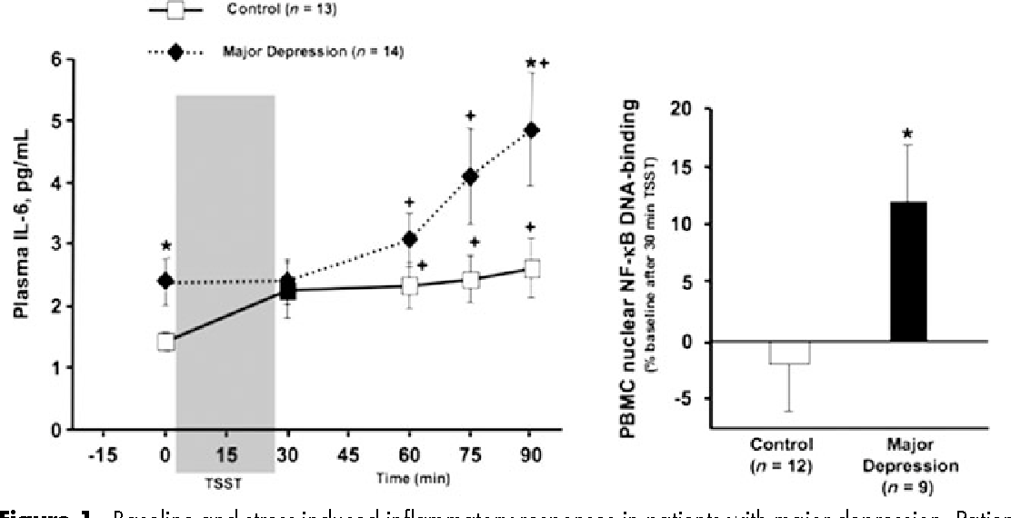 Figure 1 from Cytokines and glucocorticoid receptor
