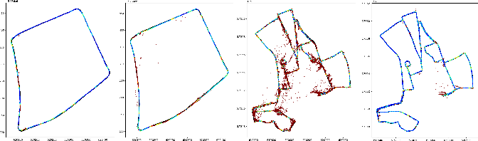 Figure 4 for CoordiNet: uncertainty-aware pose regressor for reliable vehicle localization