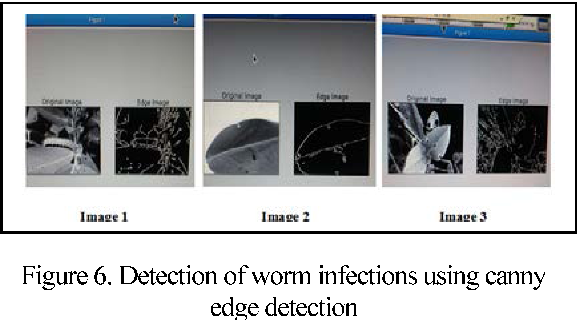 Figure 6 from Automatic irrigation and worm detection for