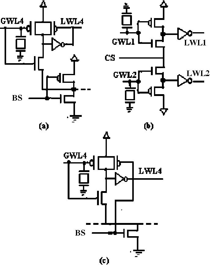 A Low Power 256 Kb Sram Design