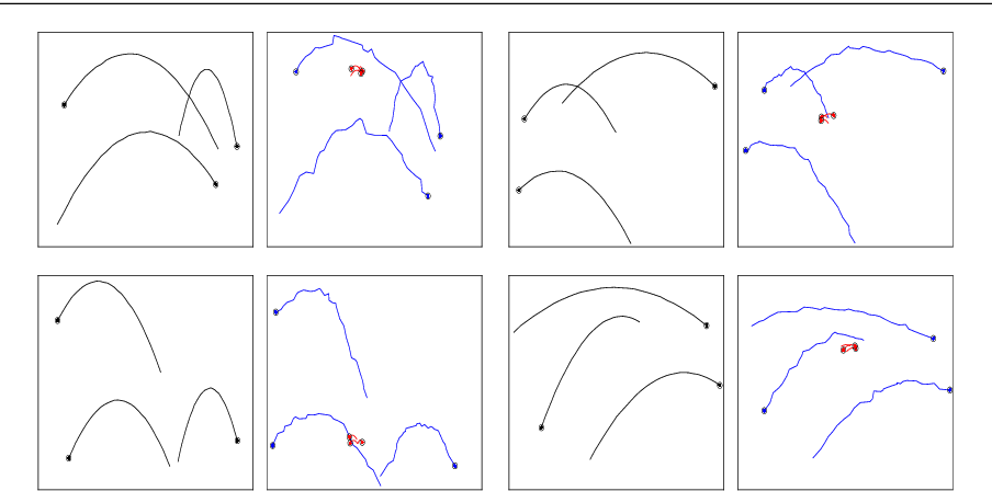 Figure 3 for Unsupervised Separation of Dynamics from Pixels