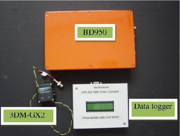 PDF] Continuous High Precision Navigation Using MEMS