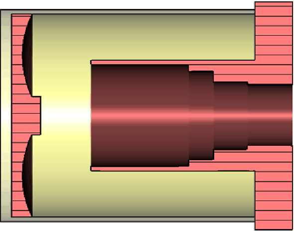Figure 2 from Compact Antenna Simulation with CST MICROWAVE STUDIO
