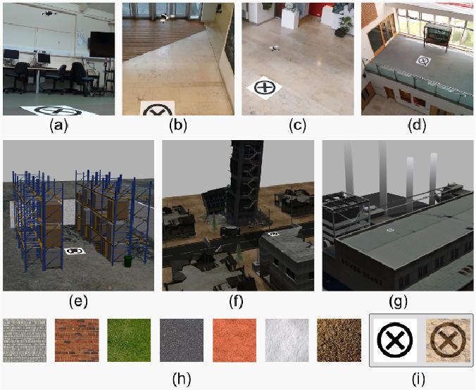 Figure 4 for Autonomous Quadrotor Landing using Deep Reinforcement Learning