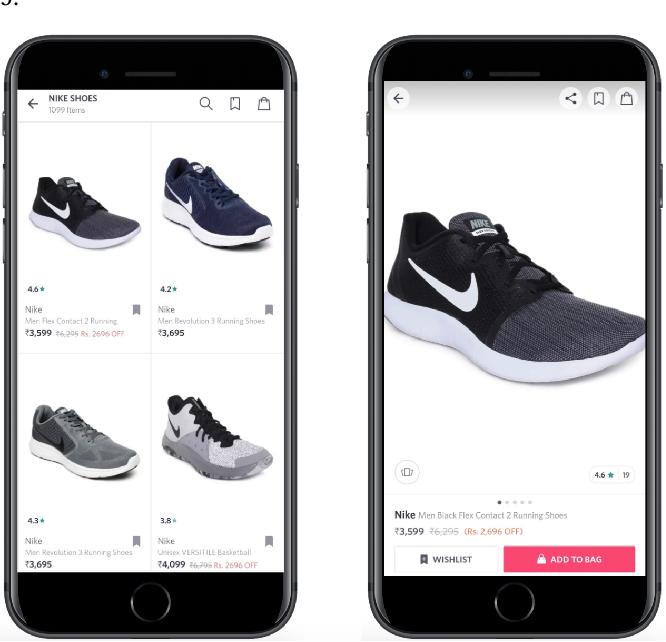 Figure 1 for Price Optimization in Fashion E-commerce