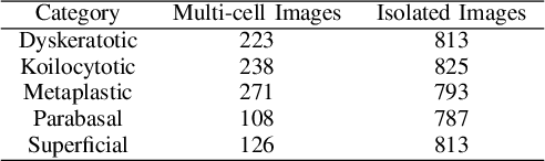 Figure 3 for Towards Interpretable Attention Networks for Cervical Cancer Analysis