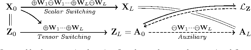 Figure 4 for Tensor Switching Networks