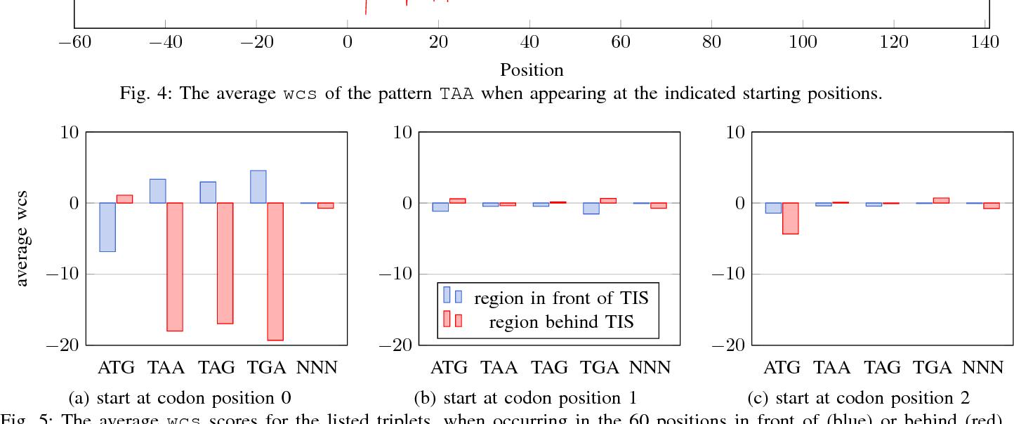 Figure 4 for Interpretable Convolutional Neural Networks for Effective Translation Initiation Site Prediction