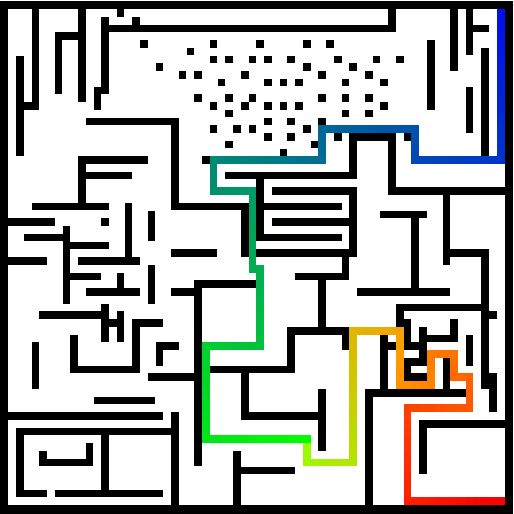 Figure 2 for Optimistic Simulated Exploration as an Incentive for Real Exploration