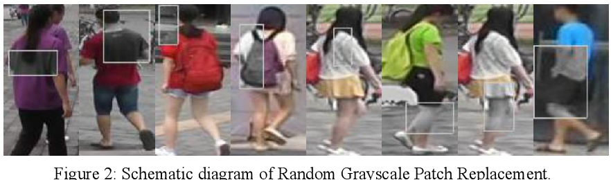 Figure 3 for A Person Re-identification Data Augmentation Method with Adversarial Defense Effect
