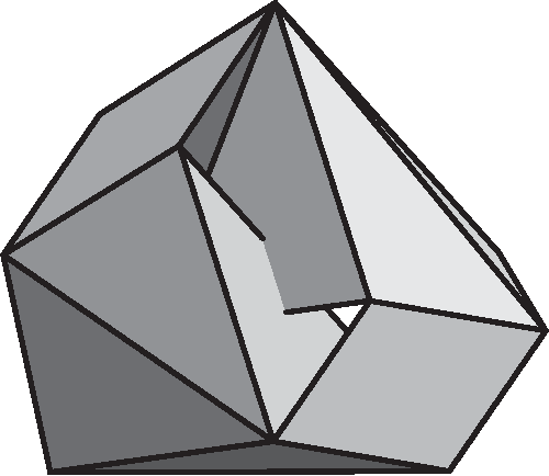 Tight Polyhedral Submanifolds and Tight Triangulations