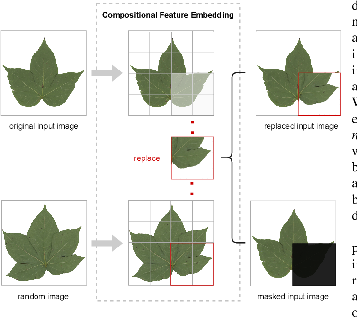 Figure 4 for A Compositional Feature Embedding and Similarity Metric for Ultra-Fine-Grained Visual Categorization