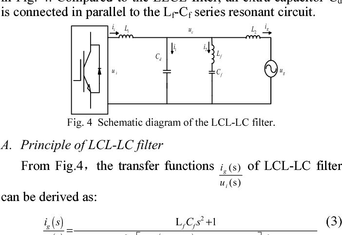 Lcl Diagram - Diagrams Catalogue