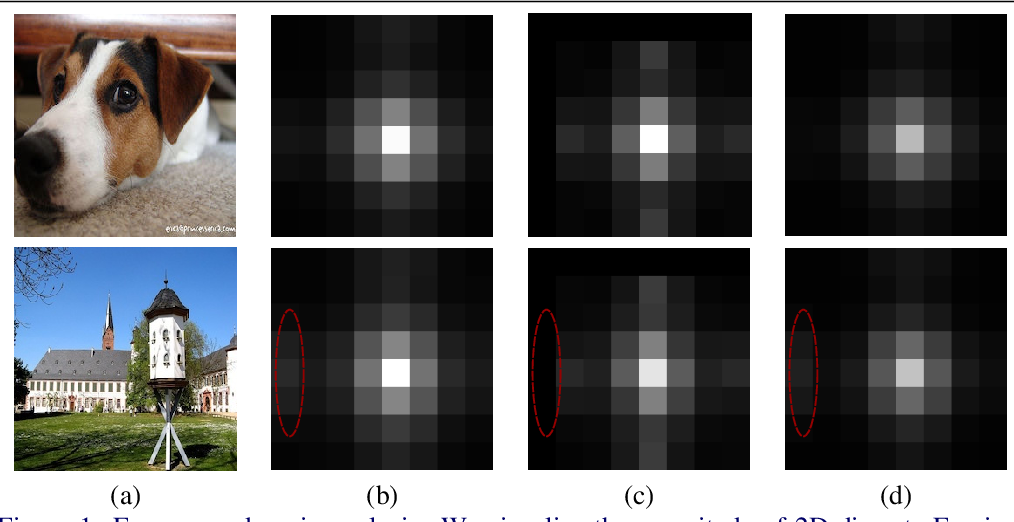 Figure 1 for High Frequency Residual Learning for Multi-Scale Image Classification