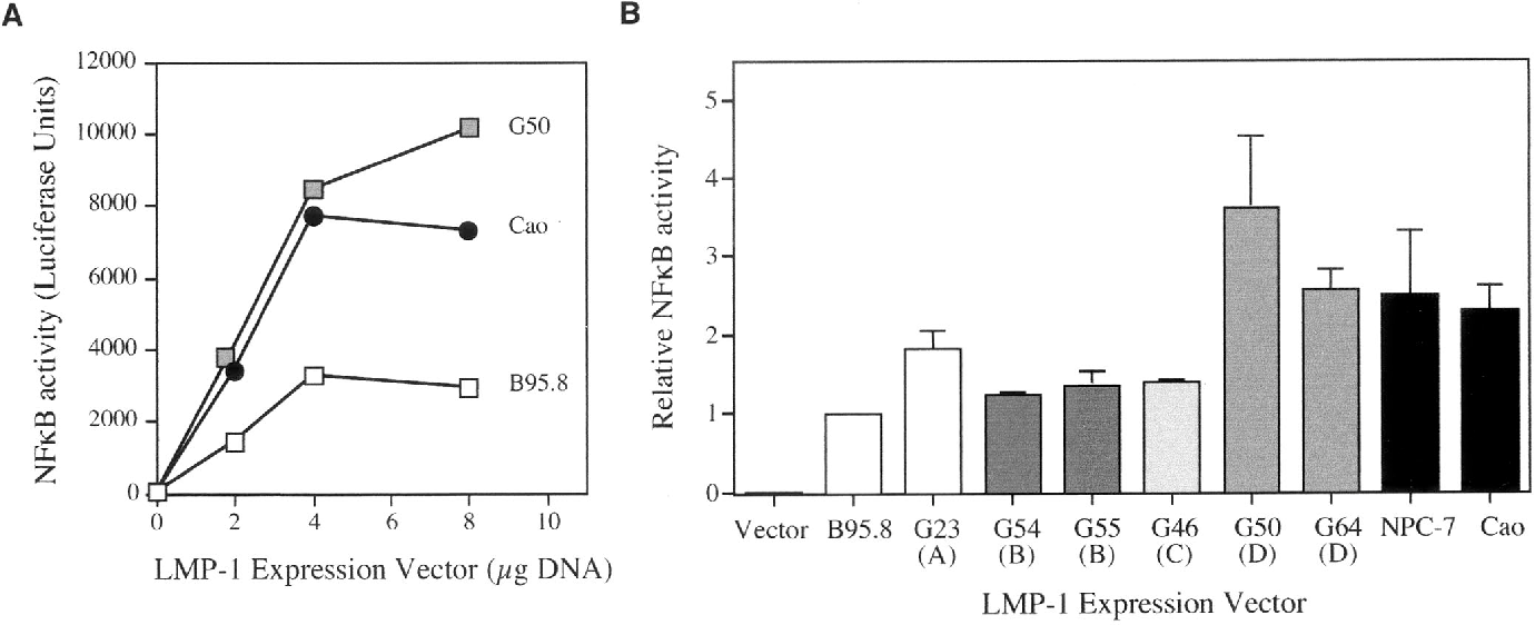 Figure 3 from Cellular Signaling Pathways Variants Differ in Their